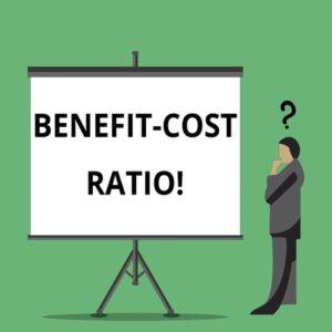 Benefit vs Cost