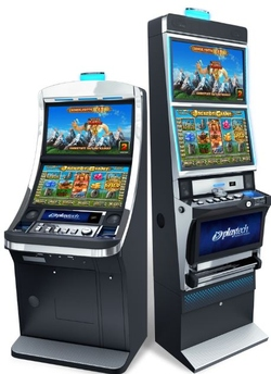Playtech Machines