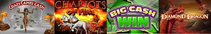 Rival Slots 1