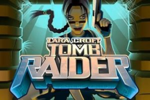 Original Tomb Raider Microgaming
