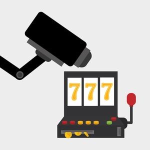 CCTV Slot