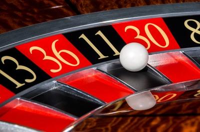 Roulette 11
