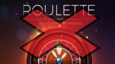 Roulette Excluded