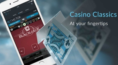 BetVictor Mobile