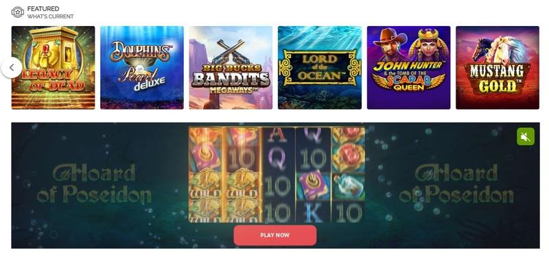Gala Casino Games