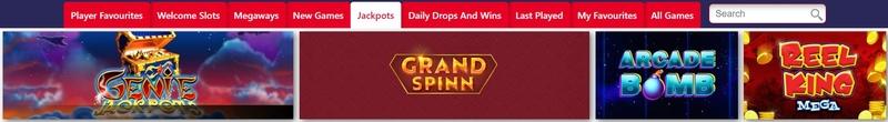 Kerching Jackpots