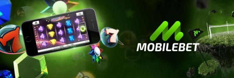 mobilebet mobile app