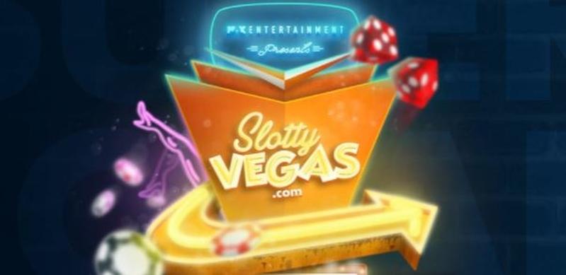 Slotty Vegas Games